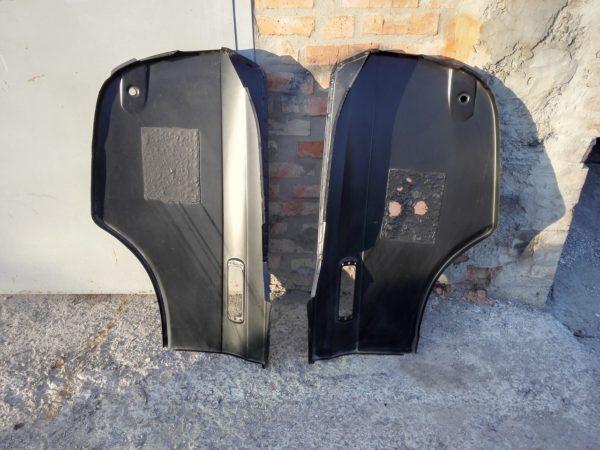 Задние крыла Москвич Иж 412 2140 - AUTOKARMAN