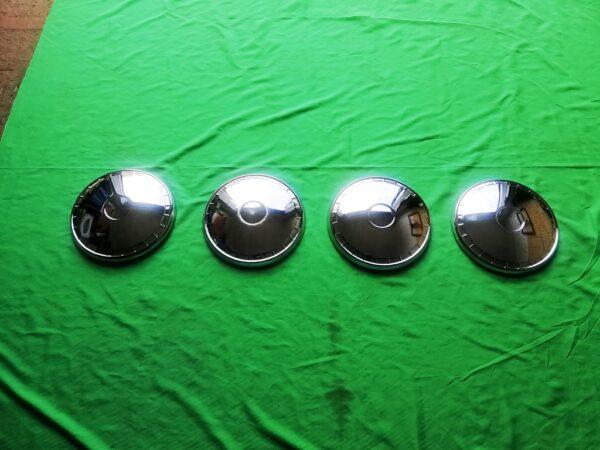Колпаки ВАЗ 2101 2102 21011 2103 2106 R 13 - AUTOKARMAN