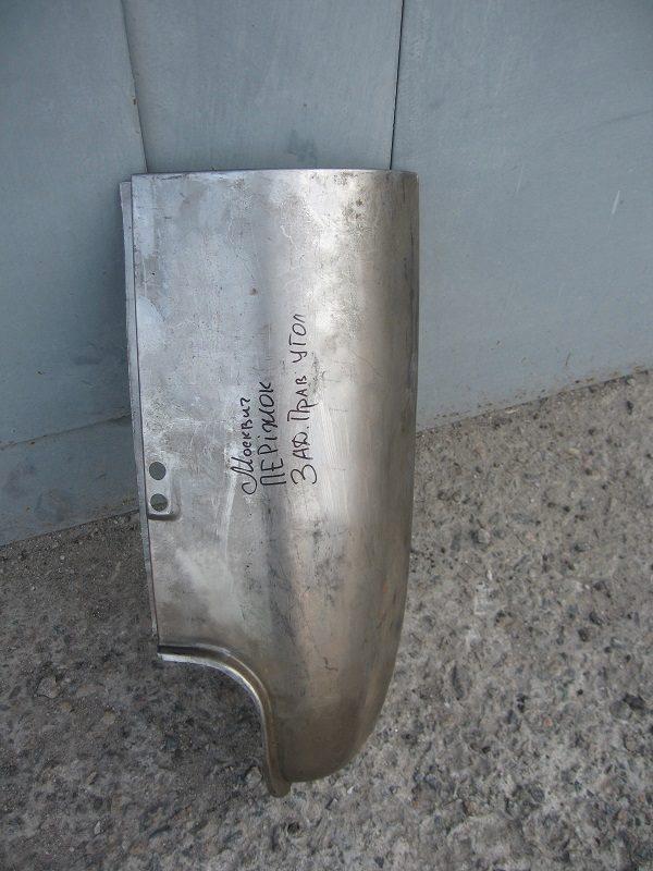 Углы МОСКВИЧ 2715 . Сделано в СССР - AUTOKARMAN