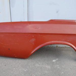 Задние крыла Волга Газ 24 2401 2410 - AUTOKARMAN