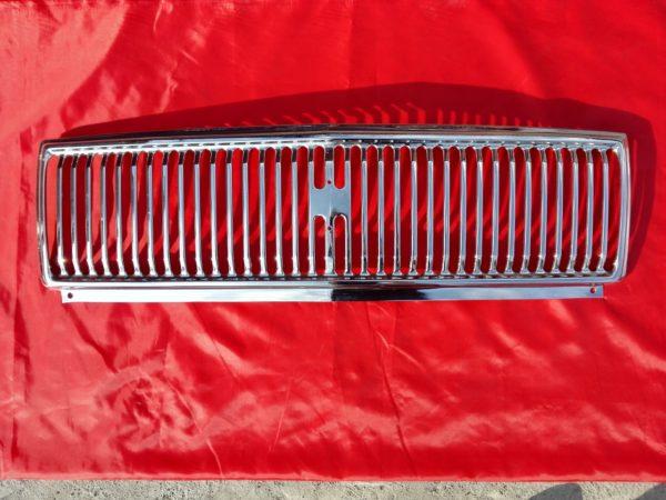 Решетка Волга Газ 3102. Сделано в СССР. Купить - AUTOKARMAN