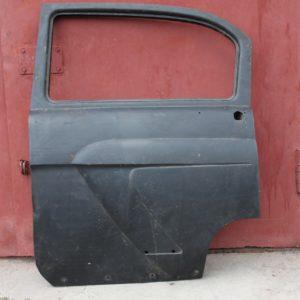 Левая задняя дверь Волга Газ 21 - AUTOKARMAN