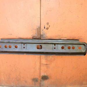 Задняя панель Москвич Иж 2715 - AUTOKARMAN
