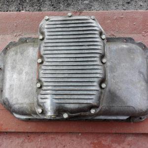 Поддон двигателя Москвич 412 2140 - AUTOKARMAN