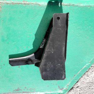 Кронштейн поперечной тяги-штанги Ваз 2101 2103 2106 - AUTOKARMAN