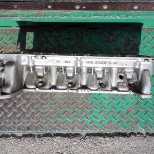 Головка блока цилиндров Ваз 21011 - AUTOKARMAN