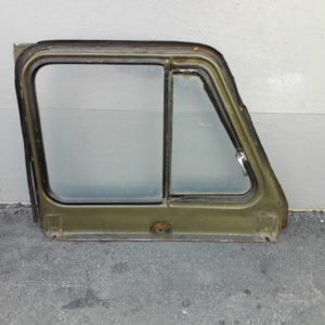Надставка двери левая УАЗ 469 - AUTOKARMAN