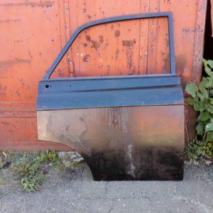 Задняя левая дверь Москвич Иж 408 412 2136 - AUTOKARMAN