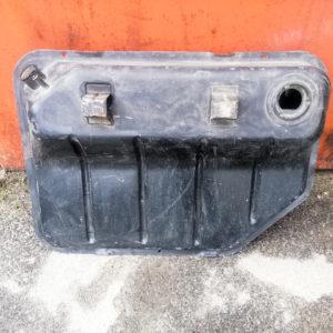 Топливный бензиновый бак Москвич 2141- AUTOKARMAN