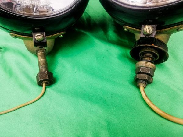 Фара-искатель ФГ 16 16-3711201 Газ 69- AUTOKARMAN
