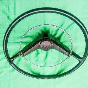 Рулевое колесо руль Москвич 408 412- AUTOKARMAN