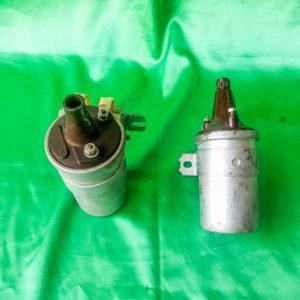 Катушка зажигания Б115В Газ 24 Москвич 2140 ЛуАЗ 969М - AUTOKARMAN