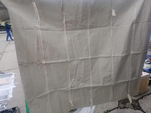Обшивка потолка Волга Газ 24 2401 2410 3102 31029 3110 - AUTOKARMAN
