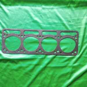Прокладка ГБЦ головки блока цилиндров ГАЗ Волга 21 22 23 - AUTOKARMAN