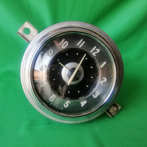 Часы салона Волга Газ 21 22 23 - AUTOKARMAN