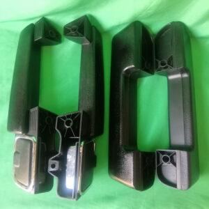 Дверные ручки салона Ваз Жигули 2101 2102 21011 - AUTOKARMAN