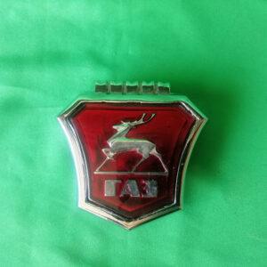Эмблема решетки радиатора Волга Газ 2410 3102 21 - AUTOKARMAN