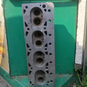 Головка блока цилиндров Волга Газ 2410 Раф - AUTOKARMAN