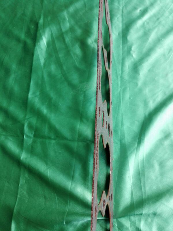 Прокладка гбц головки блока цилиндров Москвич 401 - AUTOKARMAN