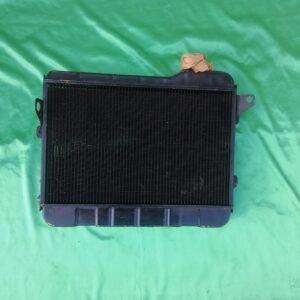 Радиатор Ваз 2103 - AUTOKARMAN