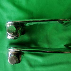 Ручка открывания двери правая ЗАЗ 968 - AUTOKARMAN