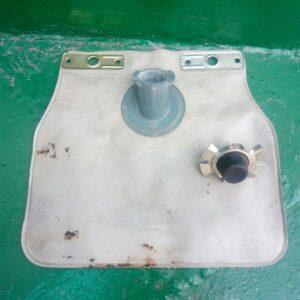 Омыватель стекла грелка Ваз 2101 2102 21011 - AUTOKARMAN