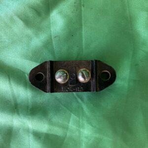 Двухклемная панель ПС4 А2 Газ Уаз - AUTOKARMAN