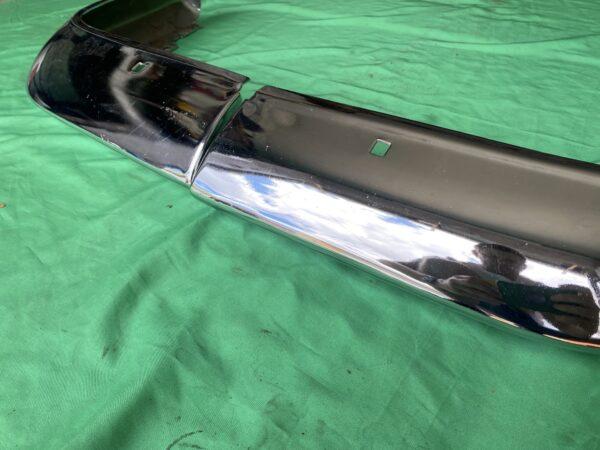 Углы переднего бампера Волга Газ 21 22 3 серия - AUTOKARMAN