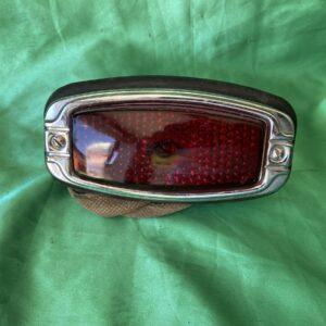 Задний фонарь с прокладкой в сборе Газ 20 Победа - AUTOKARMAN