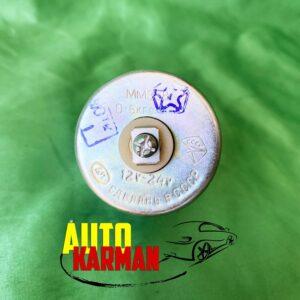 Датчик давления масла ММ358 Волга Газ 24 53 Луаз - AUTOKARMAN