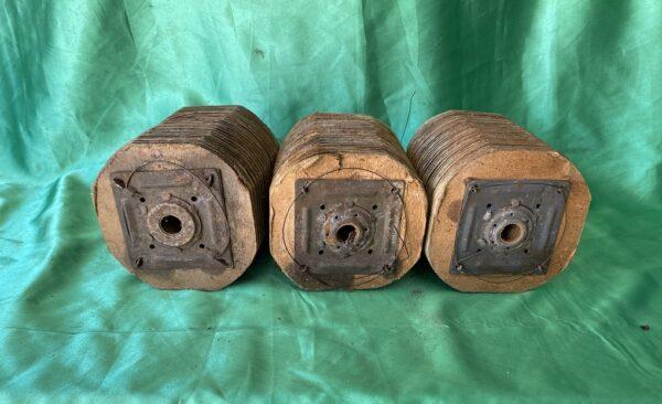 Фильтрующий элемент масляного фильтра Волга Газ М20 21 22 51 69 Зим - AUTOKARMAN