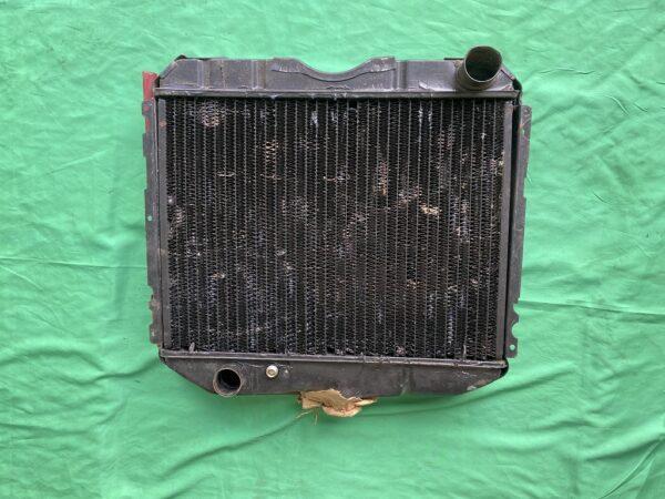 Радиатор охлаждения Волга Газ 24 2410 - AUTOKARMAN