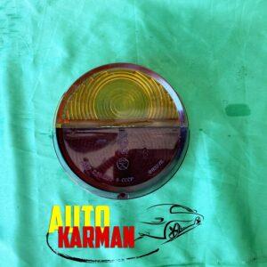 Стекло заднего фонаря Заз 966 968 - AUTOKARMAN