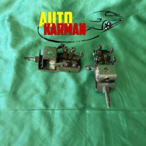 Центральный переключатель света П38 Газ 21 22 Москвич 408 412 ЗАЗ 965 968 - AUTOKARMAN